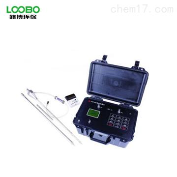 FD-218新泵吸α能谱法测氡仪国产