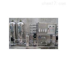 实验室二级反渗透制水设备