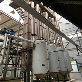 8销售5吨mvr蒸发器-钛材冷凝器