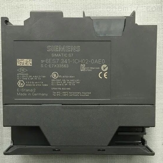 营口西门子S7-300PLC模块代理商