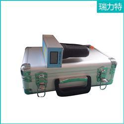 高精度SF6气体检漏仪(定量、手持)