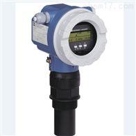 Prosonic FMU41瑞士E+H超聲波測量 行程時間原理