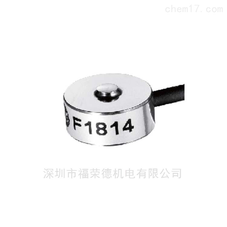 泰科思tecsis压式结构压力传感器F1814 微型