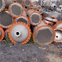 二手175平方钛冷凝器厂家推荐