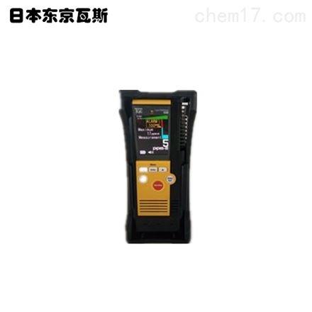 日本东京瓦斯激光甲烷检测仪表