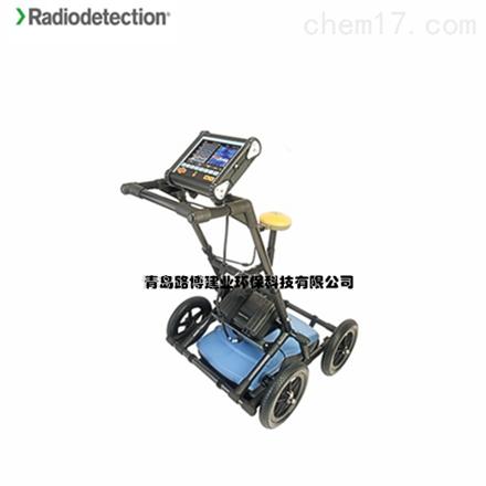 英国雷迪燃气管网多功能探地雷达