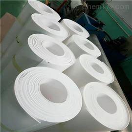 耐高温聚四氟乙烯板规格有哪些