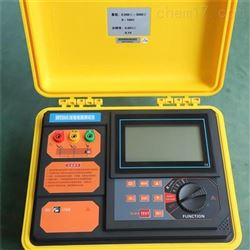 厂家数字式接地电阻测试仪