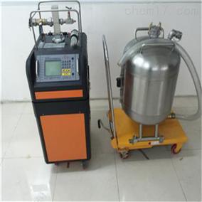 加油站 油气回收多参数检测仪现货