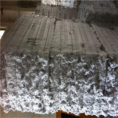 2021年无机纤维喷涂棉价格|统一标准报价
