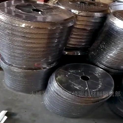 厂家现货供应  石墨盘根各种材质盘根