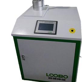 LB-3307A熔喷布检测仪器设备 现货包邮