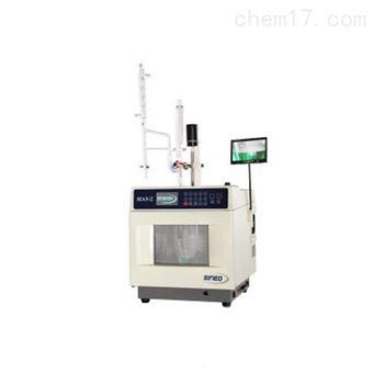 MAS-II Plus常压微波合成/萃取反应工作站