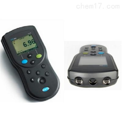 HQd台式/便携式多参数水质检测仪