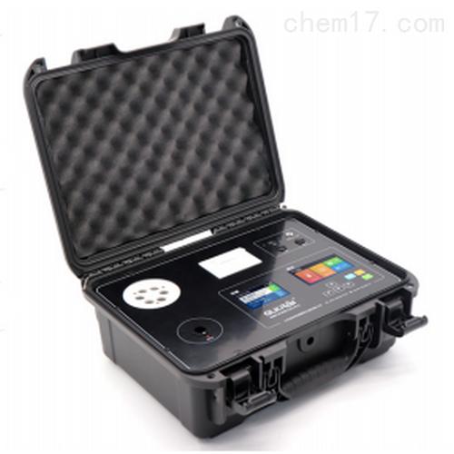 便携式多参数水质测定仪
