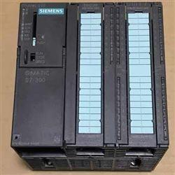6ES7 313-6BF03-0AB0温州西门子S7-300PLC模块代理商
