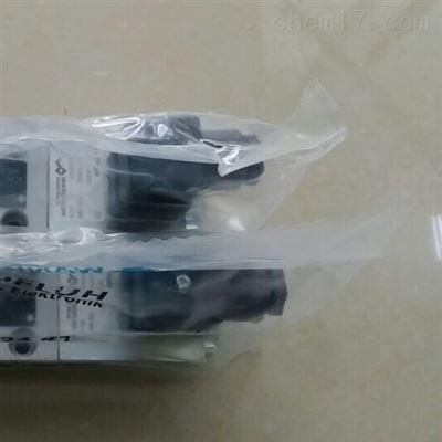 万福乐WANDFLUH电磁阀SVSPM33-BC-G24/WD