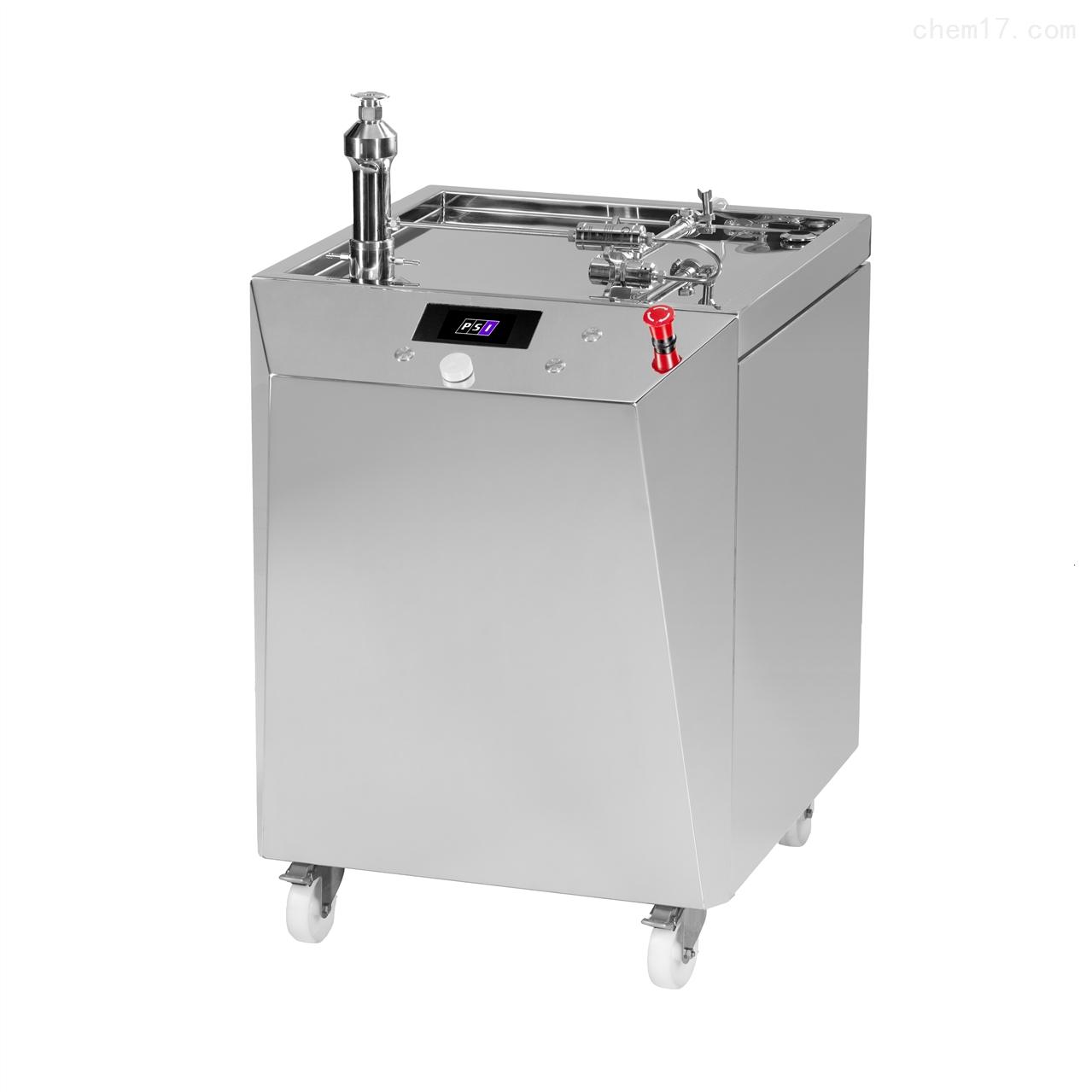 PSI-20 高压微射流均质机