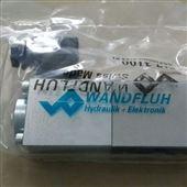 瑞士万福乐wandfluh无泄漏电磁阀AS22061A