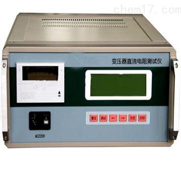 HB5832B 二、三通道直流电阻测试仪
