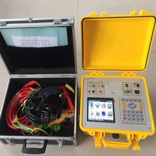 TY3500交直流变压器变比测试仪