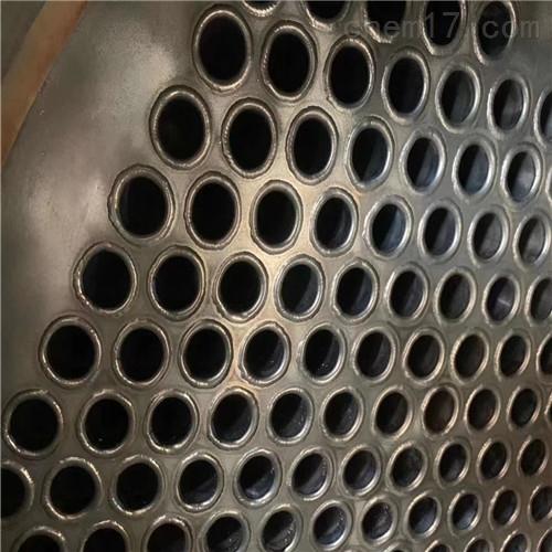 现货供应二手60平方钛材冷凝器