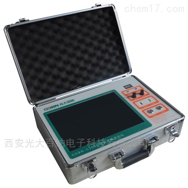 GDBN-C3000电缆故障测试仪检测步骤
