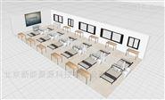 客房服务科技互动室