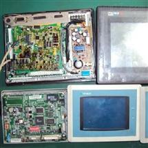西门子TP177B触摸屏维修常见故障修理