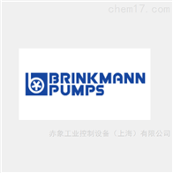 brinkmann  LWZ047M16X德国BRINKMANN泵BRINKMANN隔膜泵