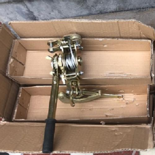 承装修试紧线器出售