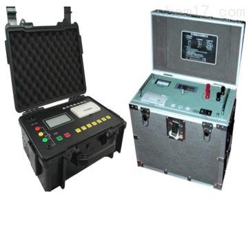 GS-5A变压器直流电阻测试仪