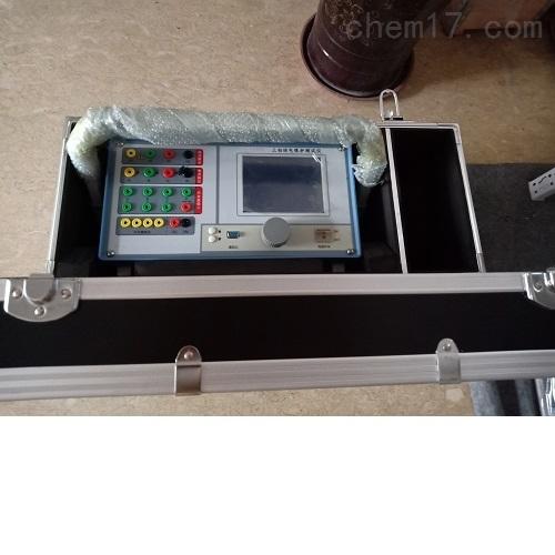 三相继电保护测试仪承装修试出售