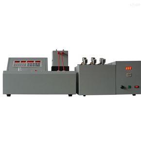 DPY-4T型破乳剂评选及电脱水性能试验仪