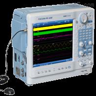 DL850E/DL850EV横河DL850E/DL850EV示波记录仪