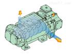 日本TAIKO螺桿干式真空泵