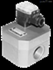 VCA / VCN伊里德代理德国克拉克齿轮流量计
