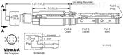 DLDAZCN224美國SUN電磁操作滑閥方向閥