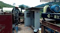 石粉洗砂泥漿污水處理設備