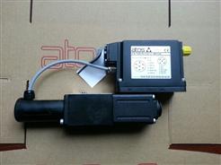 ATOS比例阀RZGO系列与电子放大器配套使用