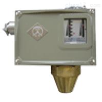 防爆型压力控制器上海远东仪表厂