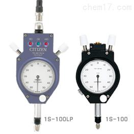 小型界限量表位移传感器日本防尘耐环境