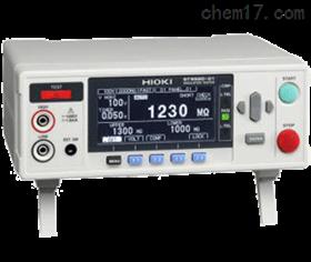 测试仪 ST5520日本日置HIOKI ST5520绝缘电阻测试仪