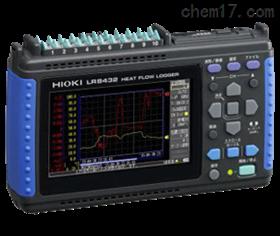 采集仪 LR8431-30日本日置 LR8431-30数据采集仪