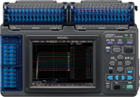 LR8401-21日本日置HIOKI LR8401-21数据采集仪