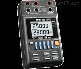 L9170测试线9380携带盒9184温度探头日置HIOKI采集器
