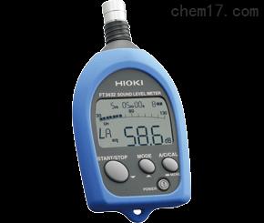 FT3432噪音计3441温度计日置HIOKI采集器