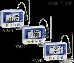 LR5042 LR5043电压采集仪日置HIOKI采集器