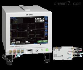 电阻计分析仪IM7585测试夹具台IM9200