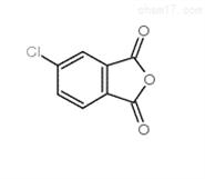 中间体试剂4-氯邻苯二甲酸酐118-45-6